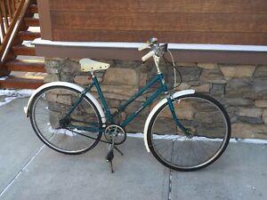 1970 Phillips Cruiser Bike