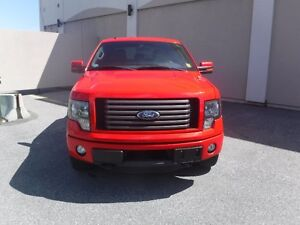 """2011 Ford F150 SUPERCREW 145"""" FX4,AWD MINT CONDITION 18999+TAX"""