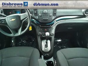 2012 Chevrolet Orlando   All-New Tires, One Owner London Ontario image 13