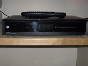 Don't miss any games! Shaw PVR for sale
