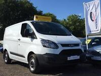 2014 Ford Transit Custom 2900 2.2TDCi ECO-TECH 99BHP