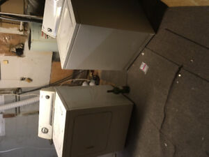 Whirlpool washer and dryer good working order $100 must go!!