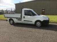 Fiat DOBLO 16V WORK UP MULTIJE PICK UP LOW MILES 35K