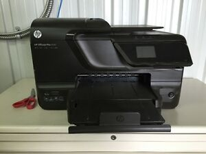 Imprimante HP Office Pro 8600