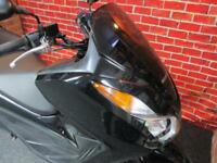 HONDA FORZA 300cc LOW MILEAGE