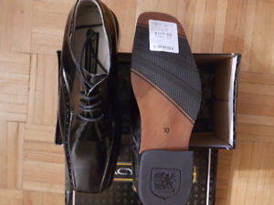 Stacy Adams Man's shoes new in box $26
