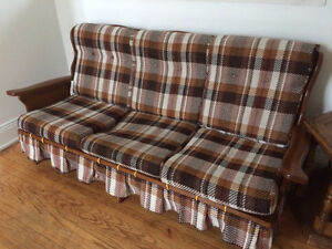 [FREE] Comfortable Couch and Chair