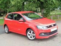 Volkswagen Polo 1.2 R-Line Style 3Dr