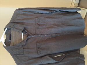 Pimkie Grey Longsleeve shirt
