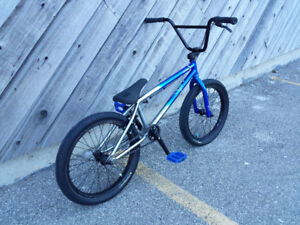 BIKE BMX, HIGH END WETHEPEOPLE,PROFFESIONAL BIKE,EXCELLENT BMX