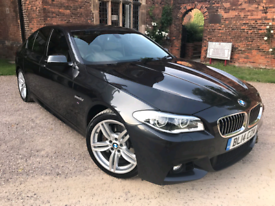 Used Bmw 530d For Sale In London Used Cars Gumtree