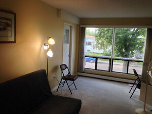Roommate Wanted - Convenient Location for U of C Students