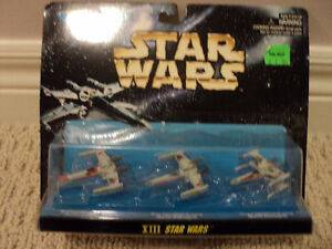 Star Wars Micro Machines Collection XIII *NEW IN BOX*