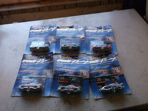 1998 NASCAR Hot Wheels Cornwall Ontario image 1