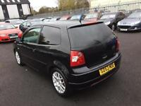 2003 Volkswagen Polo 1.4 TDI PD Sport 3dr