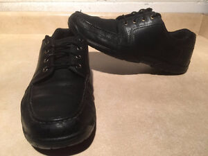 Men's Rockport Leather Shoes Size 11.5 London Ontario image 1
