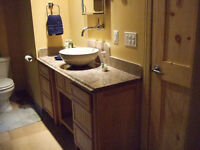 Miller Construction - Bathrooms