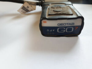 Used Geotab GO7 Vehicle Tracking Device For Sale