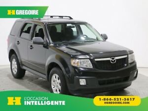 2011 Mazda Tribute GX FWD AUTO AC GR ELECT MAGS