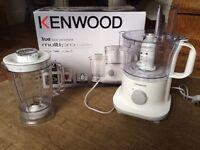 Kenwood multipro food processor FPP220