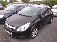2007 Vauxhall Corsa 1.7CDTI SXi ** SALE **