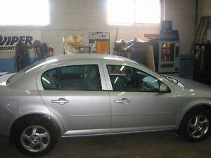 2008 Pontiac G5 Berline