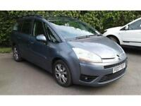 Citroen Grand C4 Picasso 2.0HDi EGS VTR+ AUTOMATIC**ONLY 70,000 MILES**7 SEATER