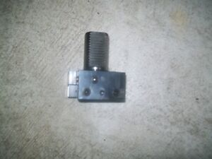 Haas CNC Turning Center live toolholders and accessories Cambridge Kitchener Area image 7
