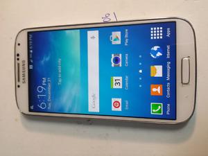 Samsung s4 déblocage unlocked 1 mois de garantie