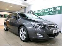 Vauxhall Astra 1.6I 16V VVT SRI 115 Estate [4X VAUXHALL SERVICES]