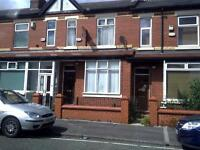 2 bedroom house in Gerald Road, Salford M6 6DH