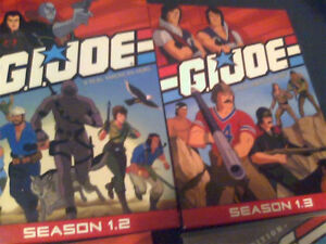 G.I Joe Animated series