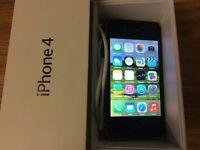 iPhone 4 EE network