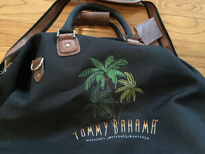 Tommy Bahamas Retro Bag Kitchener / Waterloo Kitchener Area image 2