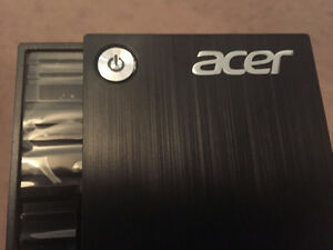 Acer Aspire Desktop Brand new AXC 217-EW61