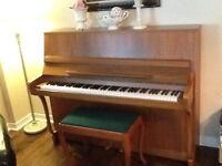 Piano-Swedish /Malmsio