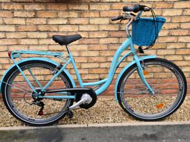 Neuzer Venezia city bike