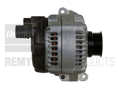 Alternator-Natural Remy 11103 Reman Fits 2012 Fiat 500 1