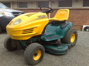 "Yard Man 42"" mower for sale"