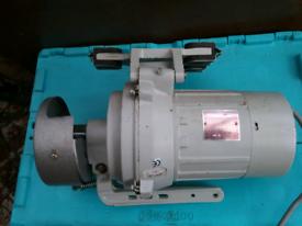 Candasew MK3 industrial sewing machine clutch motor