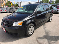 2009 Dodge Grand Caravan SE STOW-N-G0 Minivan...PERFECT COND. City of Toronto Toronto (GTA) Preview
