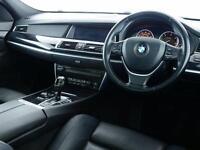 2010 BMW 5 Series Gran Turismo 3.0 530d SE 5dr