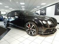 2014 64 BENTLEY CONTINENTAL 4.0 GT V8 S AUTO 521 BHP