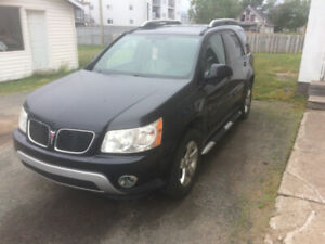 Pontiac Torrent 2006