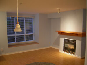Townhouse (2 Bed,1 Den,1 Bath) / close to skytrain (Burnaby)