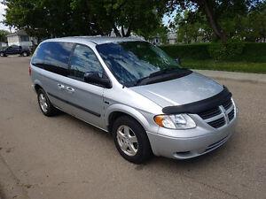 2005 Dodge Caravan Special Edition