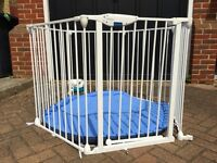 Lindam Play Pen