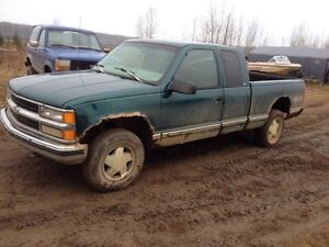 1997 Chevy for sale cheep