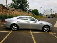 2009 Mercedes-Benz CLS 3.0 CLS350 CDI 7G-Tronic 4dr