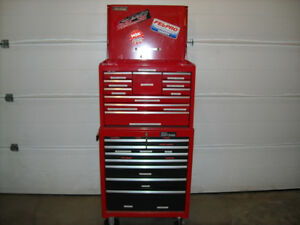 TWO TOOLBOXES******PERFECT******OFFERS?????